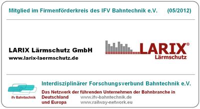 LARIX Lärmschutz GmbH
